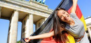Виза сроком на 6 месяцев для поиска работы на территории Германии