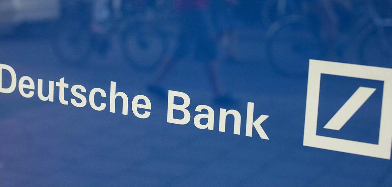 Блокированный счёт в Германии
