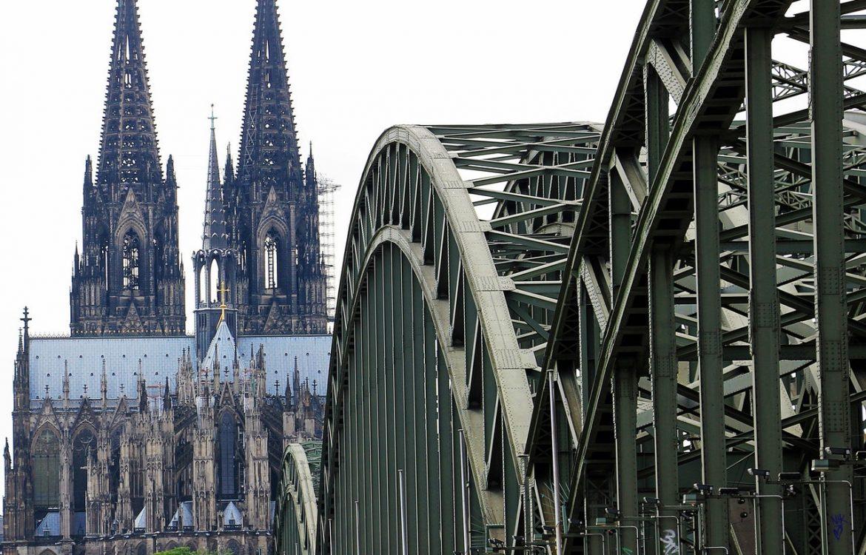 Кёльн Германия