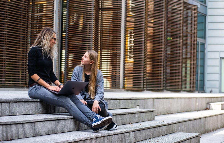 Колледж в Германии — общая информация