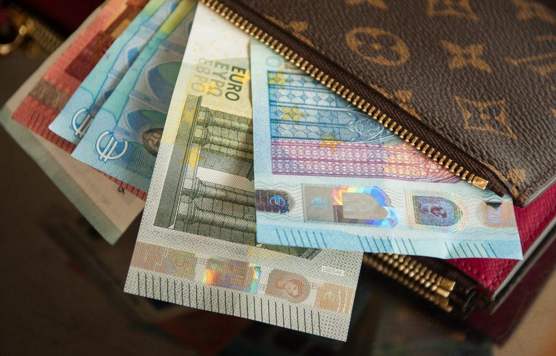 Чем расплачиваются в Германии