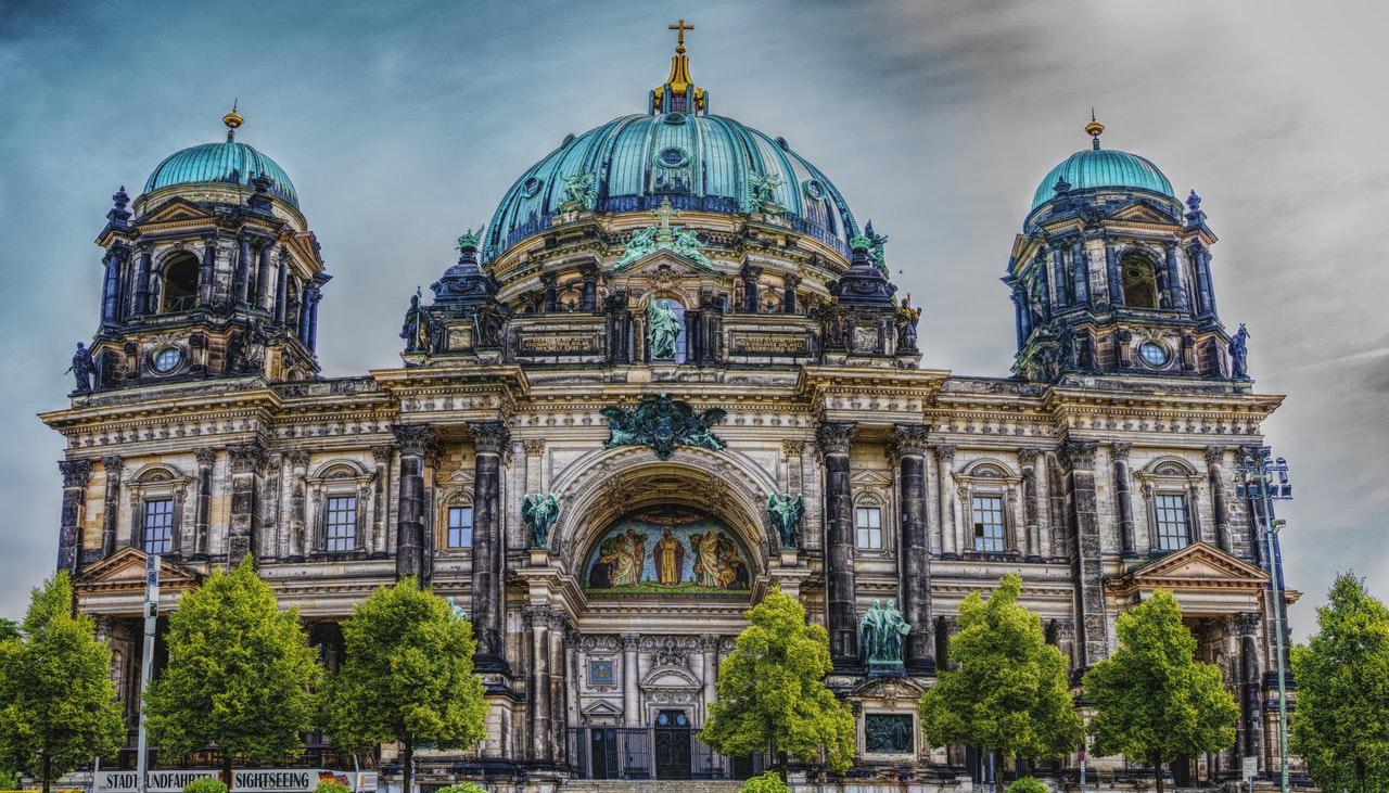 Чистый четверг. Религиозные праздники в Германии
