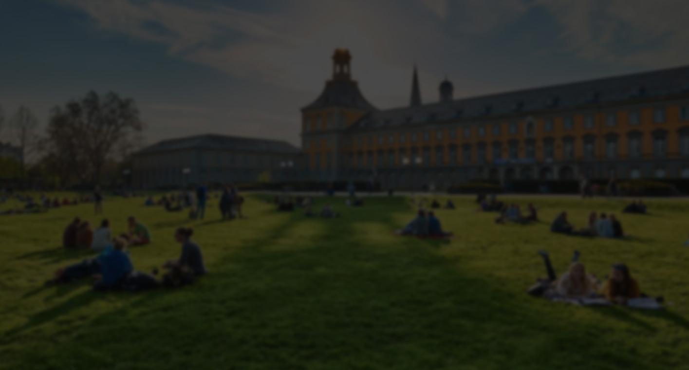 Университеты Германии Deutschland