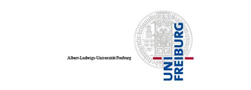 Albert-Ludwigs-Universität Freiburg logo
