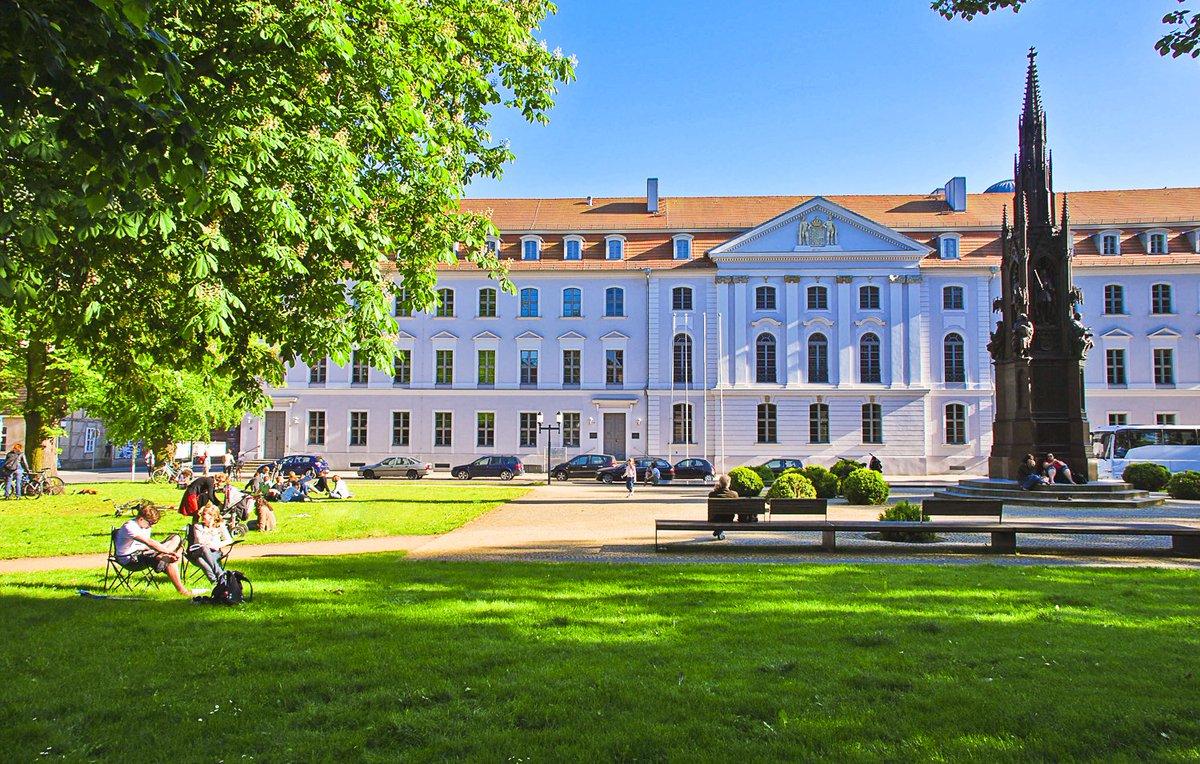 Greifswald Ernst Moritz Arndt